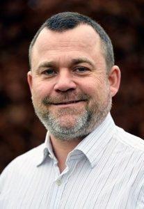 Peter Jørgensen, par- og familieterapeut