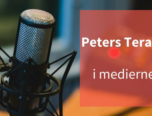 Peters Terapi på DR – artikel og podcast